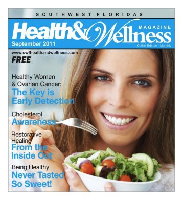Living with Diabetes? - SWF Health and Wellness Magazine