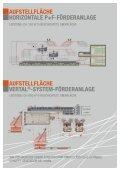 HORIZONTAL ODER VERTIKAL? - Wurster Oberflächentechnik GmbH - Seite 6