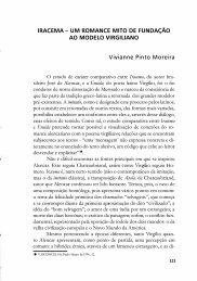 iracema- um romance mito de fundação ao modelo virgiliano