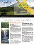 Costa Rica / Nicaragua - Panama - Vénézuela - Guyane - Brésil ... - Page 3