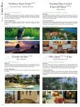 Costa Rica / Nicaragua - Panama - Vénézuela - Guyane - Brésil ... - Page 6