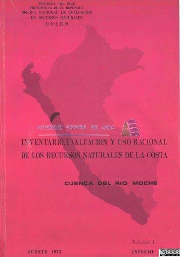 P01 03 29-volumen 1.pdf - Biblioteca de la ANA.
