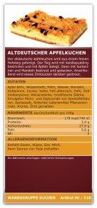 BIENENSTICH - Fulda Vegan - Seite 2