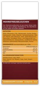 BIENENSTICH - Fulda Vegan - Seite 3