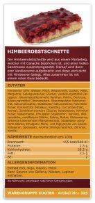 BIENENSTICH - Fulda Vegan - Seite 5