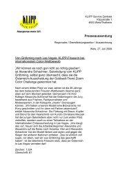 Wer in Thalheim vor 30, 40 Jahren etwas auf sich hielt ... - KLIPP Frisör