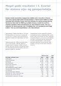 Kvartalsrapport 1. kvartal - Petoro - Page 2