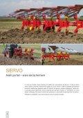 SERVO Aratri - Alois Pöttinger Maschinenfabrik GmbH - Page 2