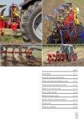 SERVO Aratri - Alois Pöttinger Maschinenfabrik GmbH - Page 3