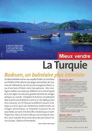 PDF : Turquie Bodrum