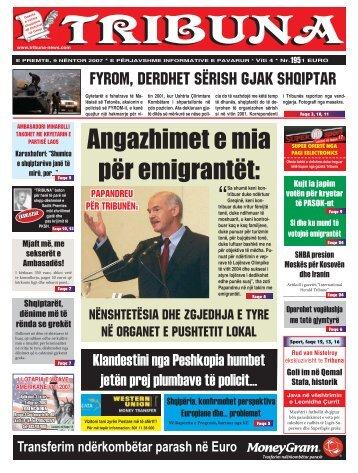 Gazeta - Tribuna News