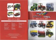 Britains 2013 Katalog
