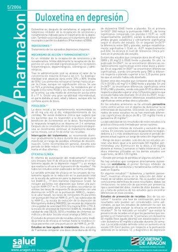 DULOXETINA depresión.ps, page 1-2 @ Normalize ( DULOXETINA ...