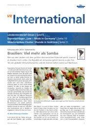 VR International herunterladen - Wiesbadener Volksbank eG