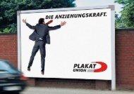 Broschüre (830 KB) - Plakatunion Außenwerbe-Marketing GmbH ...