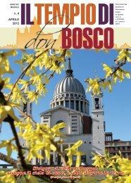 Sfolgora il cielo di Pasqua risuona il cielo di canti ... - Colle Don Bosco