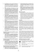 KG2300 - Service - Page 6