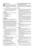 KG2300 - Service - Page 7