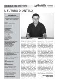 giornale antillo notizie - Comune di Antillo - Page 3