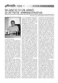 giornale antillo notizie - Comune di Antillo - Page 4