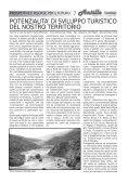 giornale antillo notizie - Comune di Antillo - Page 7