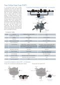 Spirax Ball FLoat Steam Traps Brochure Final ... - Forbes Marshall - Page 5