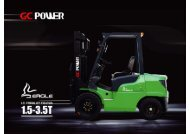 Page 1 __ __ LC. FORMEL TRUCKS-_ GC P0\lER Page 2 ...