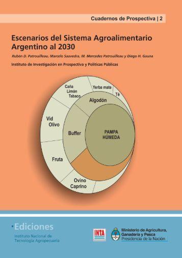 INTA Escenarios del SAA al 2030_13-9-12.pdf