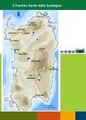 il trenino verde della sardegna - l'altro turismo a bordo dell'hansiosa ... - Page 2