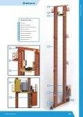 Trasloelevatori Pallet ITA - Mecalux - Page 7
