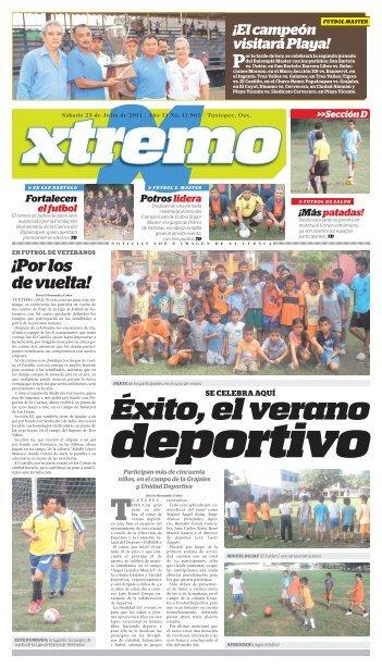 VS - Noticias Voz e Imagen de Oaxaca