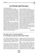 Redone n. 3 anno 2009 - Parrocchia GOTTOLENGO - Page 4