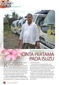 News Letter Edisi 49 - PT. Isuzu Astra Motor Indonesia - Page 4