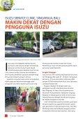 News Letter Edisi 49 - PT. Isuzu Astra Motor Indonesia - Page 6