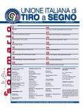 TIRO a SEGNO - UITS Campania - Page 4