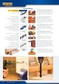 Brocas para Madeira - Irwin - Page 2