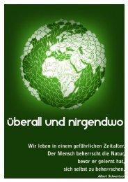 Was ist Biodiversität? - Wilhelm-von-Oranien-Schule