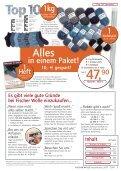fischer wolle - Krempel & Putz - Seite 3