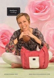 SPRING/SUMMER 2013 - Madison Handbags