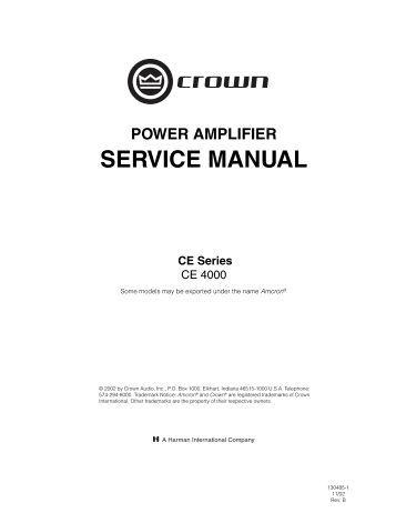 service manual crown pallet jack tru wholesaler. Black Bedroom Furniture Sets. Home Design Ideas