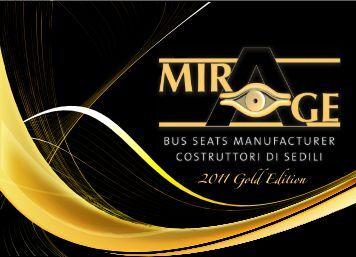 Untitled - Mirage . Costruttori di Sedili . Cambia il tuo sedile oggi