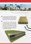 HF400 perimeter security sensor - Stekop S.A. - Page 3