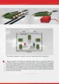 HF400 perimeter security sensor - Stekop S.A. - Page 5
