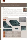 Catalogo Stampi - Stamps Catalogue - Sicilstone - Page 6