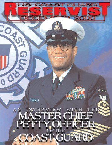 Vol. 47, Issue 08-2000 - U.S. Coast Guard