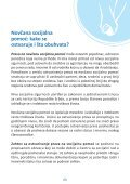Priručnik iz socijalne zaštite - Nurdor - Page 7