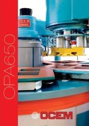 OPA 650 - OCEM