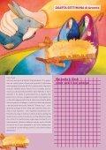 Ideazione e testo: Cosetta Zanotti – Illustrazioni ... - Caritas Italiana - Page 5