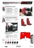 Arredamento cabina - Digicar - Page 5