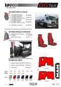 Arredamento cabina - Digicar - Page 7
